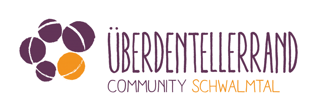 ÜdT-Logo+Wortmarke-CommunitySchwalmtal-farbig