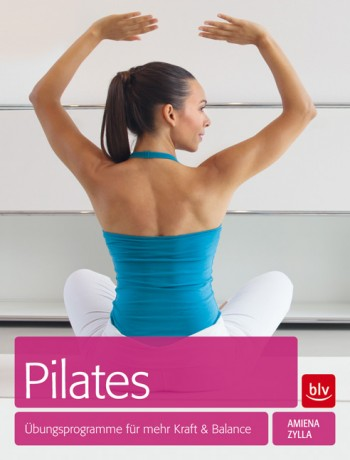 Cover Pilates Buch