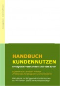 Handbuch Kundennutzen