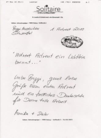 Fax-von-Solitaire